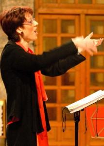 Sylvie Cuchin