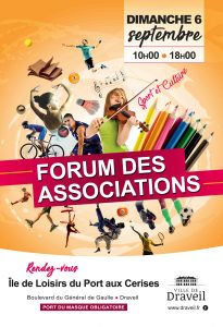 Forum des associations 2020